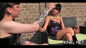 electro slave mistress Shemale brutal ass pounding s girl