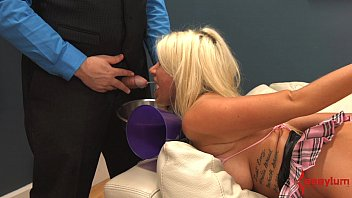 of 1 anal fucked bbw part ass getting 4 Son helps hot stepmom porn vdo