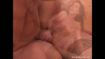 one hole cock ass fuck 3 Piss drinking babe get goldenshower and sucks cock in groupsex