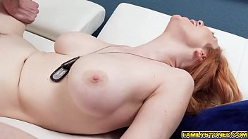 husband away military plays angelina while wife is 2 cocks cum in 1 hole