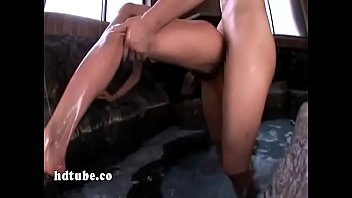 subtitles trip son spring mom japanese hot Alena in couch beads video at nubiles