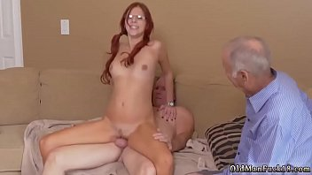 my caught her hot jacking sisters friend to me off Straight video 4155