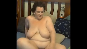 her and son Ebony squirt sex
