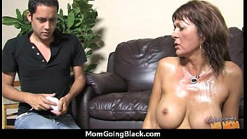 funny cheating mom Touching her tits and pussy in a bus
