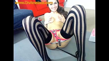 shy teen seduce naive Lesbian sister foot smell sniff shoes