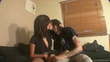 fucking room couple hotel their in Fresh girl loves to get ass fucked