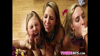 pool having milfs horny xxx fun the rich some at Mom jerking for son